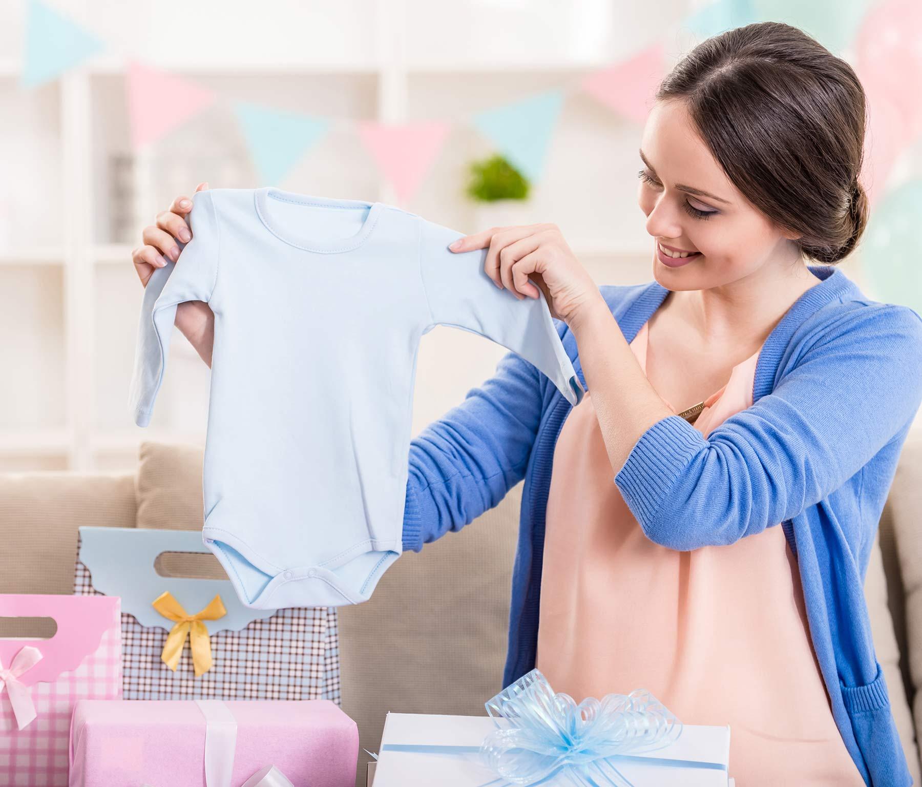 מה הכי חשוב במתנה ללידה ראשונה?