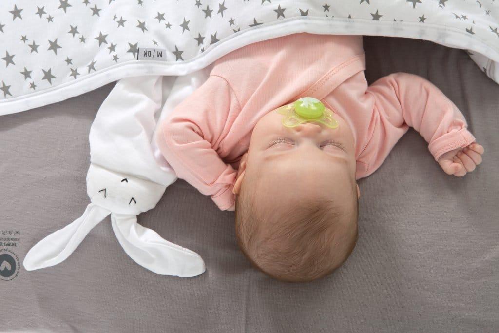 חלונות שינה לתינוקות